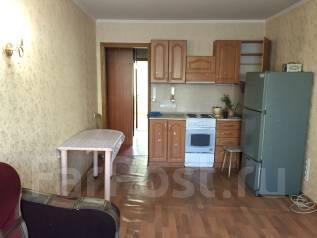 2-комнатная, улица Фрунзе 61. Комсомольская, агентство, 40 кв.м.