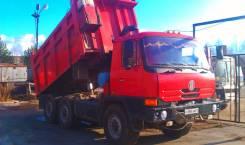 Tatra T815. Продам самосвал татра, 2 800 куб. см., 25 000 кг.