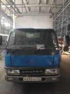 Mitsubishi Canter. Срочно! Организация Продает грузовик Mitsubishi-Canter, 5 200 куб. см., 3 500 кг.