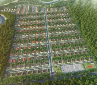 Продам земельный участок с коммуникациями. 1 000 кв.м., собственность, электричество, вода, от частного лица (собственник)