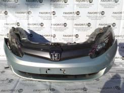 Ноускат. Honda Airwave, GJ1