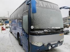Higer. Автобус KLQ6129Q, 8 800 куб. см., 49 мест