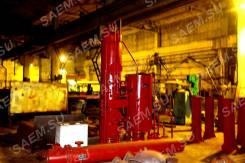 Водоподготовительное оборудование: ВПУ, ФИПа, ФОВ, ДА, ОВА, КДА. Под заказ
