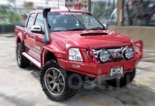 Шноркель. Isuzu Rodeo Isuzu D-MAX Isuzu Como Opel Campo Opel Frontera. Под заказ