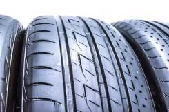 Bridgestone Ecopia PRV. Летние, 2013 год, износ: 10%, 4 шт