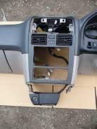 Консоль панели приборов. Toyota Caldina, ST215