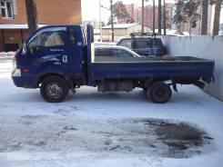 Kia Bongo III. Продается грузовик KIA Bongo III 2008г-1.5т. срочно!, 2 700 куб. см., 1 300 кг.