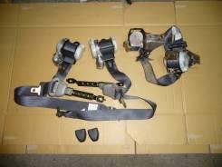 Ремень безопасности. Toyota Caldina, ST210, ST210G, ST215, ST215G, ST215W
