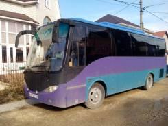 Higer KLQ6885. Автобус Hager KLQ 6885, 5 900 куб. см., 39 мест