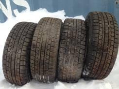 Hankook Winter i*cept. Зимние, без шипов, 2010 год, износ: 5%, 4 шт