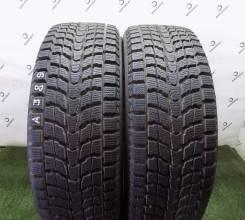 Dunlop Grandtrek SJ6. Зимние, без шипов, 2007 год, износ: 5%, 2 шт