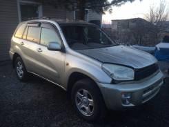 Toyota RAV4. ACA210008002, 1AZFSE