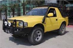 Шноркель. Isuzu Rodeo, TFS55F, TFS55H Isuzu MU Opel Campo Opel Frontera. Под заказ