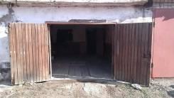 Продам гараж. улица Беляева 28, р-н 5 км, 28 кв.м., электричество, подвал.