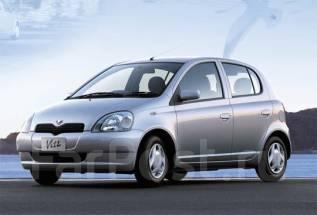 Сдам в аренду Toyota Vitz объем 1.0 от 800 р/сутки. Без водителя