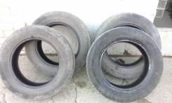 Bridgestone Dueler H/T D687. Летние, 2013 год, 20%, 4 шт