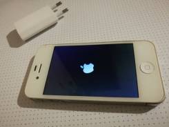 Apple iPhone 4s 8Gb. Б/у