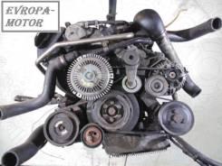 Двигатель (ДВС) BMW 5 E34 1988-1995
