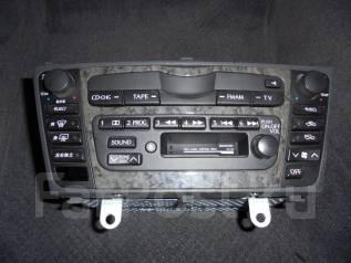 Блок управления климат-контролем. Nissan Gloria, MY34, ENY34, Y34, HY34 Nissan Cedric, ENY34, MY34, Y34, HY34 Двигатели: RB25DET, VQ25DD, VQ30DET, VQ2...