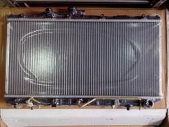 Радиатор охлаждения двигателя. Toyota: Corona, Carina, Carina II, Celica, Carina ED Двигатели: 3SGE, 3SFE, 4SFI, 3SGELU, 3SF, 4SFE, 3SGEL, 3SGELC