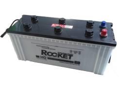 Rocket. 120 А.ч., производство Корея
