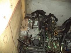 Продам двигатель Toyota  CT211 3C-TE