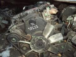 Двигатель в сборе. Toyota Hilux Surf Двигатели: 2LT, 2LTE. Под заказ