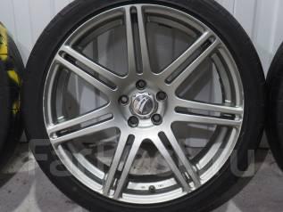 "Bridgestone BEO. 7.5x18"", 5x100.00, ET49"