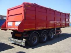 Bodex. Полуприцеп самосвальный 40v3 новый, 30 000 кг. Под заказ