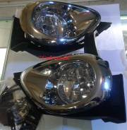 Фара противотуманная. Honda CR-V, CBA-RD7, RD4, CBA-RD6, RD Honda CR-V I-CTDI Двигатель N22A2
