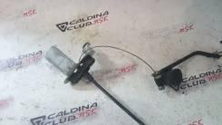 Тросик акселератора. Toyota Caldina, ST246 Двигатель 3SGTE