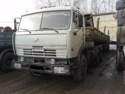 Камаз 54115. Продается седельный тягач Камаз-54115, 2 700 куб. см., 19 000 кг.