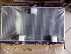 Радиатор охлаждения двигателя. Honda Torneo, E-CF4, LA-CL3, E-CF3, GH-CF3, GH-CF4, GF-CF4, GF-CF3 Honda Accord, GH-CF3, LA-CL3, GF-CF3, GF-CF4, GH-CF4...