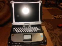 Panasonic Toughbook CF-19. WiFi, Bluetooth