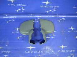 Накладка на стойку. Subaru Forester, SG5, SG9, SG Двигатели: EJ203, EJ202, EJ25, EJ205, EJ204, EJ254, EJ201, EJ255, EJ20, EJ251, EJ252, EJ253