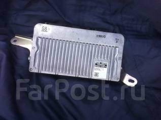 Коробка для блока efi. Toyota Aqua, NHP10 Двигатель 1NZFXE