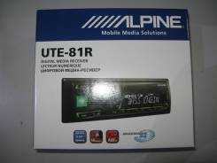 Alpine UTE-81R