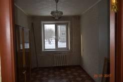 2-комнатная, улица Ленинградская 72. 8 школа, частное лицо, 44 кв.м.