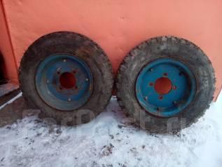 Продам 2 колеса для прицепа.