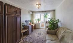 2-комнатная, улица Орджоникидзе 50к2. Центральный, частное лицо, 43 кв.м.