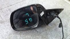 Зеркало заднего вида боковое. Audi Q5, 8RB, 8R Двигатели: CDUD, CDNB, CGLC, CGLB, CNBC, CALB, CDNC, CCWA, CNCD, CHJA, CTUC, CAHA, CTVA