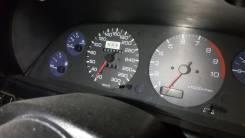 Спидометр. Nissan Skyline GT-R, BNR32 Двигатель RB26DETT