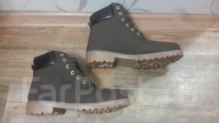 Ботинки Тимберленды. 44