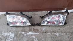 Фара. Toyota Caldina, ST215, AT211, ST210 Toyota Avensis. Под заказ