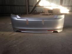 Бампер. Honda Accord, CL7, CL9