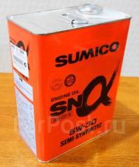 Sumico. Вязкость 5W30, полусинтетическое