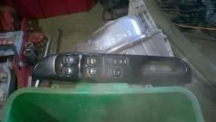 Блок управления стеклоподъемниками. Mitsubishi Emeraude, E54A