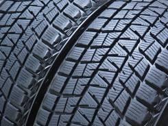 Bridgestone Blizzak DM-V1. Зимние, без шипов, 2011 год, износ: 10%, 4 шт