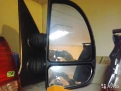 Зеркало заднего вида боковое. Fiat Ducato