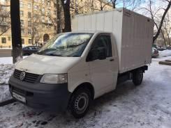 Volkswagen Transporter. Грузовик , 1 900 куб. см., 960 кг.
